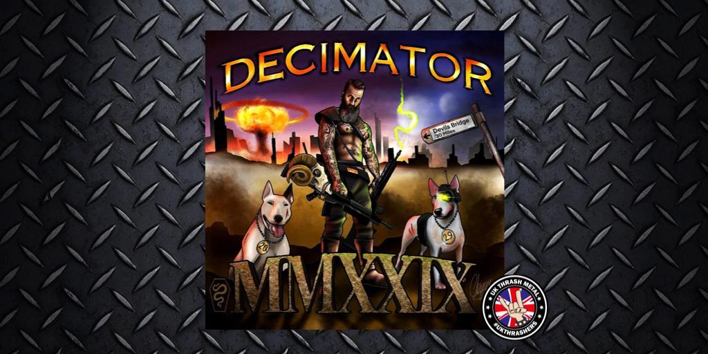 Decimator – 2029