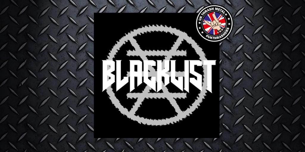 Series 2 Episode 3 –Blacklist