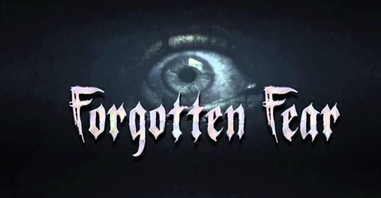Forgotten Fear