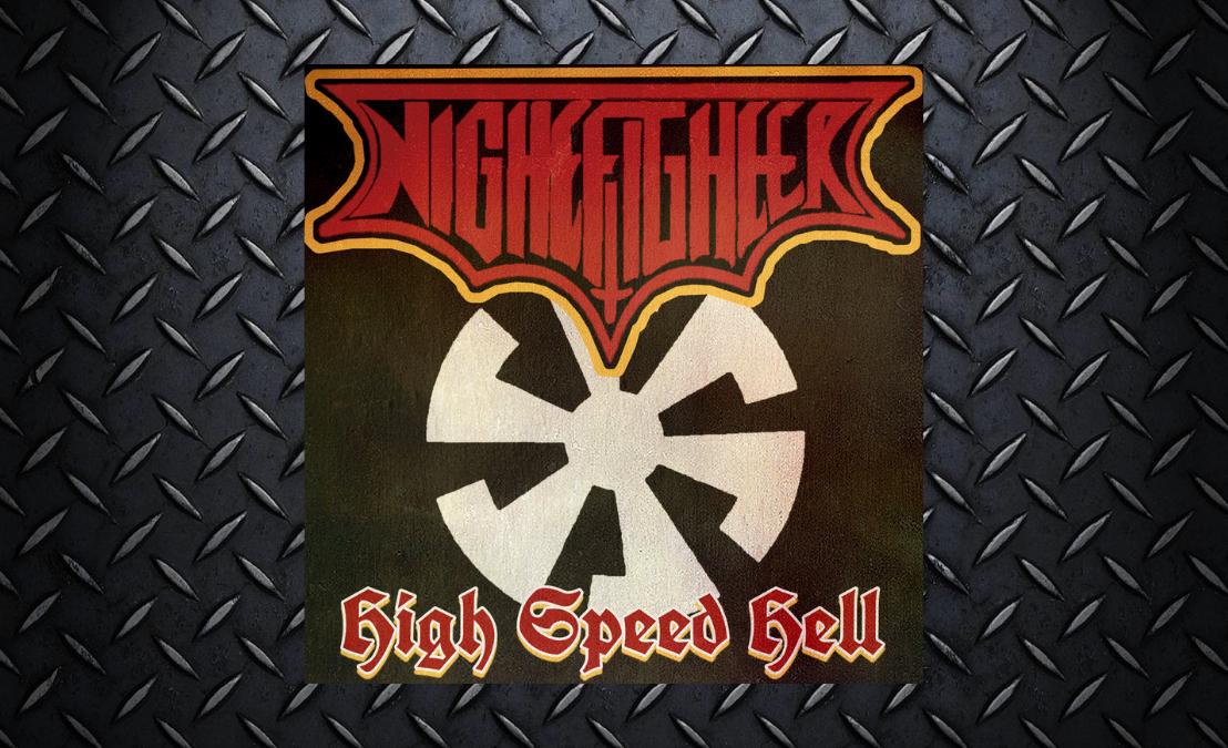 Night Fighter – High SpeedHell