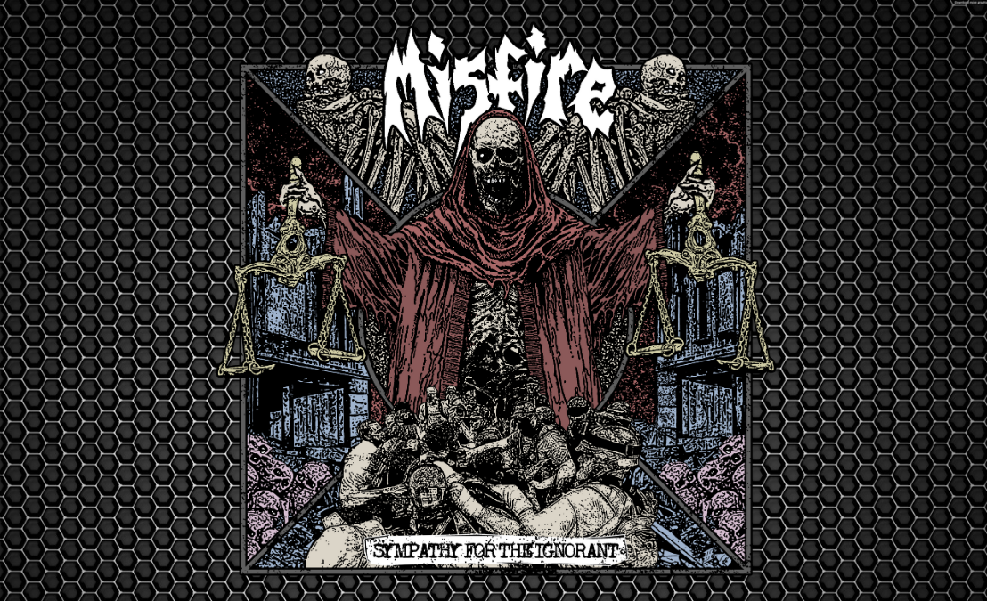 Misfire – Sympathy For TheIgnorant