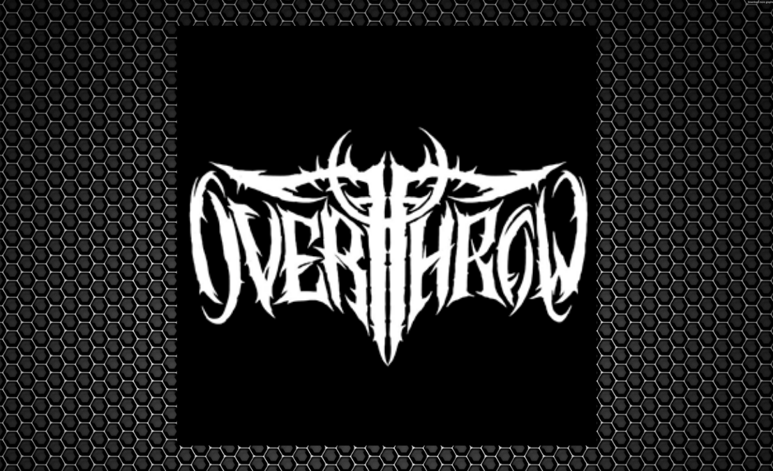 Overthrow – Pure Death  (Single ANDVideo)