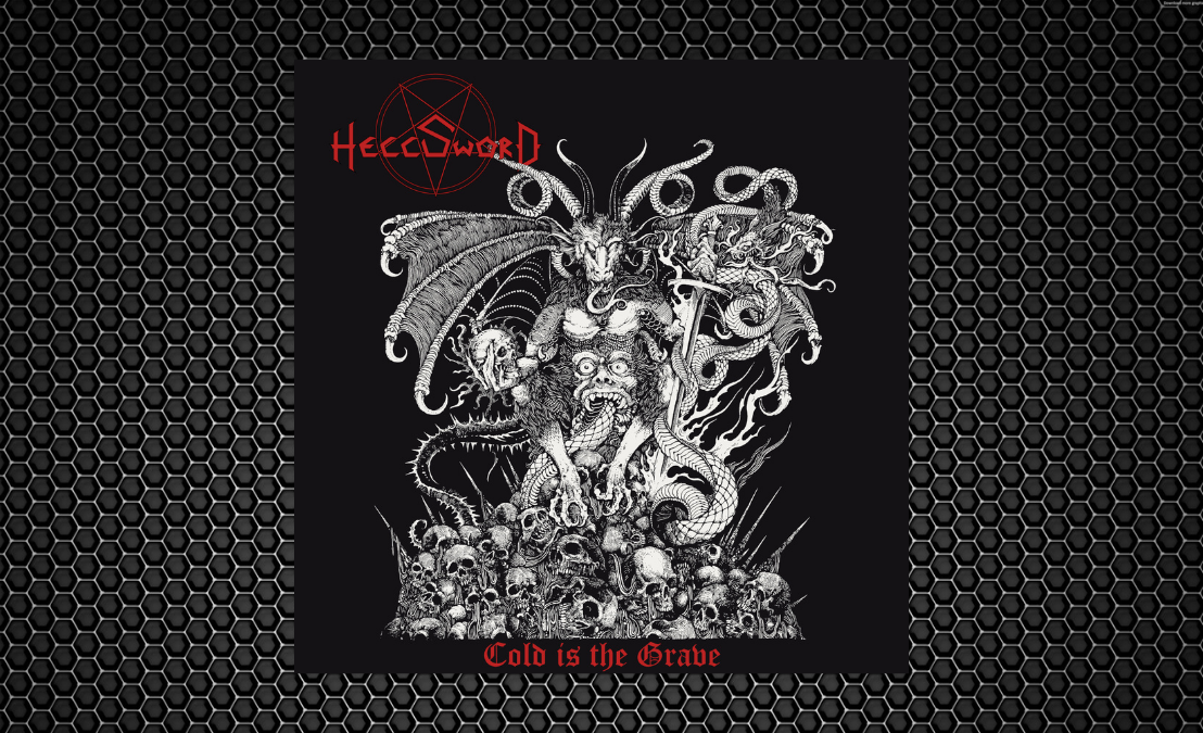 Hellsword– Cold is the Grave